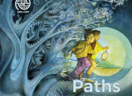 Paths of Light and Shadow: Stories of migrant children and adolescents